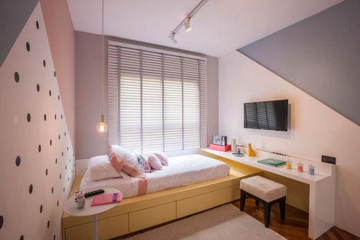 Dorm - Cobertura à venda Rua Havaí,Perdizes, São Paulo - R$ 3.334.194 - II-1475-5635 - 24