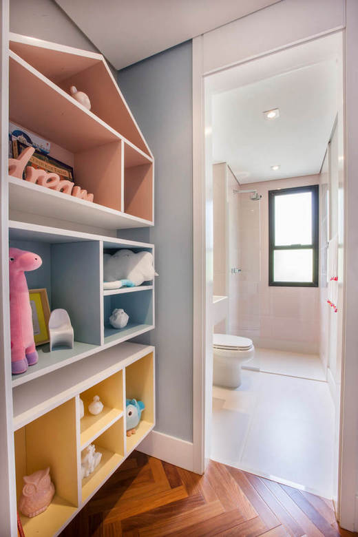 Banheiro - Cobertura à venda Rua Havaí,Perdizes, São Paulo - R$ 3.334.194 - II-1475-5635 - 25