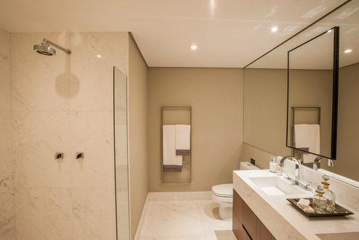 Banheiro - Cobertura à venda Rua Havaí,Perdizes, São Paulo - R$ 3.334.194 - II-1475-5635 - 26