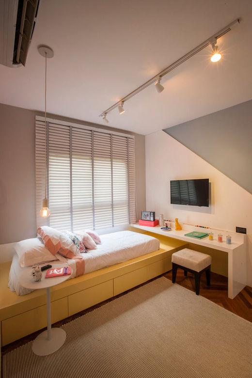 Dorm - Cobertura à venda Rua Havaí,Perdizes, São Paulo - R$ 3.334.194 - II-1475-5635 - 27