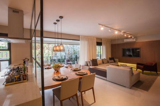 Living - Cobertura à venda Rua Havaí,Perdizes, São Paulo - R$ 3.334.194 - II-1475-5635 - 15
