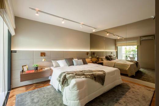 Dorm - Cobertura à venda Rua Havaí,Perdizes, São Paulo - R$ 3.334.194 - II-1475-5635 - 20