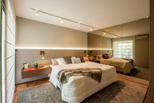Dorm - Cobertura à venda Rua Havaí,Perdizes, São Paulo - R$ 3.334.194 - II-1475-5635 - 21