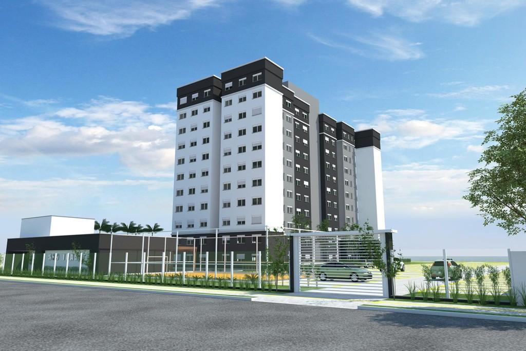 Condomínio Residencial Neo Igara