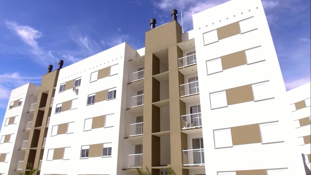 Apartamento residencial para venda, Vila Nova, Porto Alegre - AP2891.