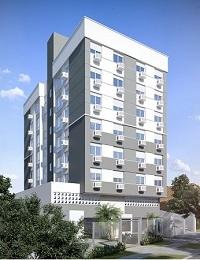 Apartamento residencial para venda, Petrópolis, Porto Alegre - AP5086.