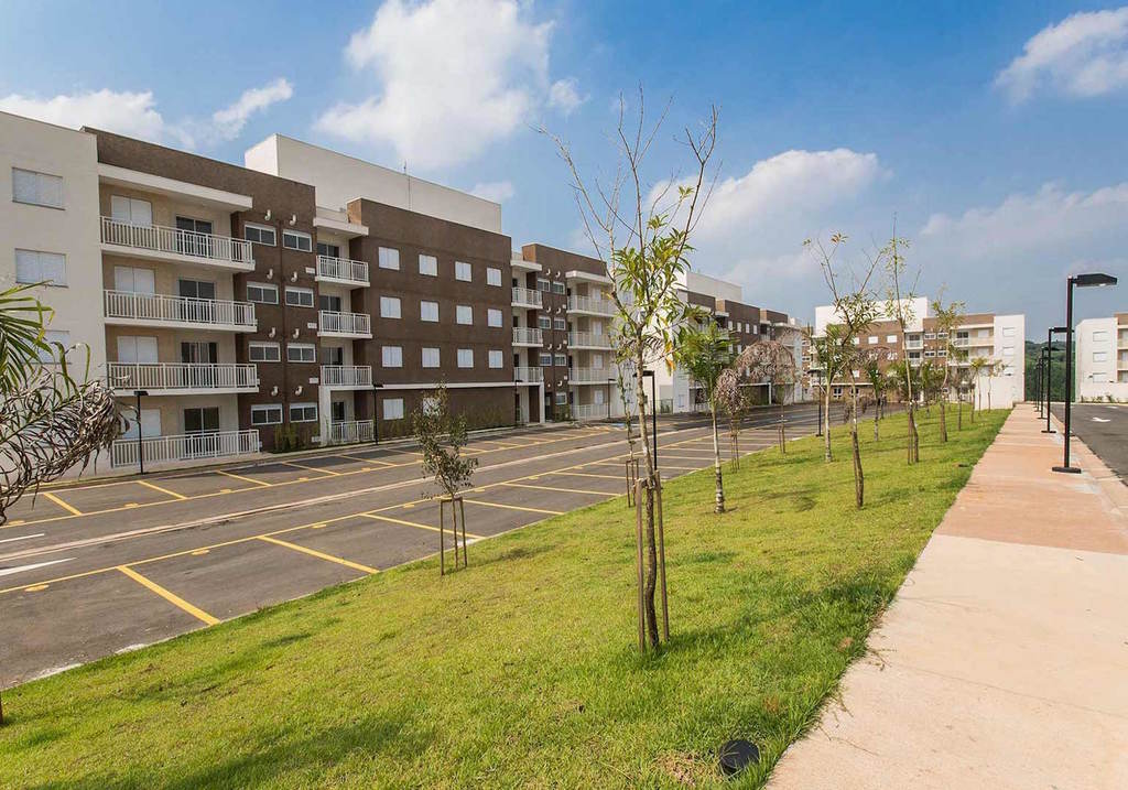 Apartamento residencial para venda, Gramado, Cotia - AP6528.