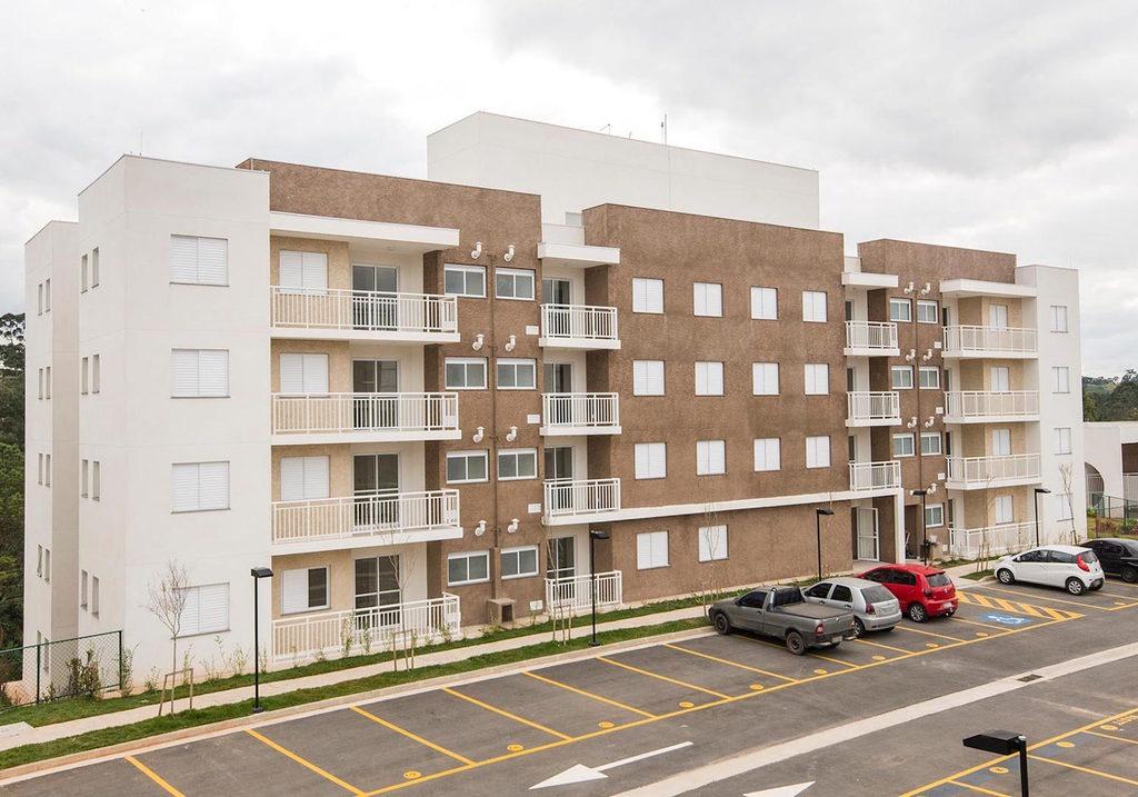Apartamento residencial para venda, Gramado, Cotia - AP6688.