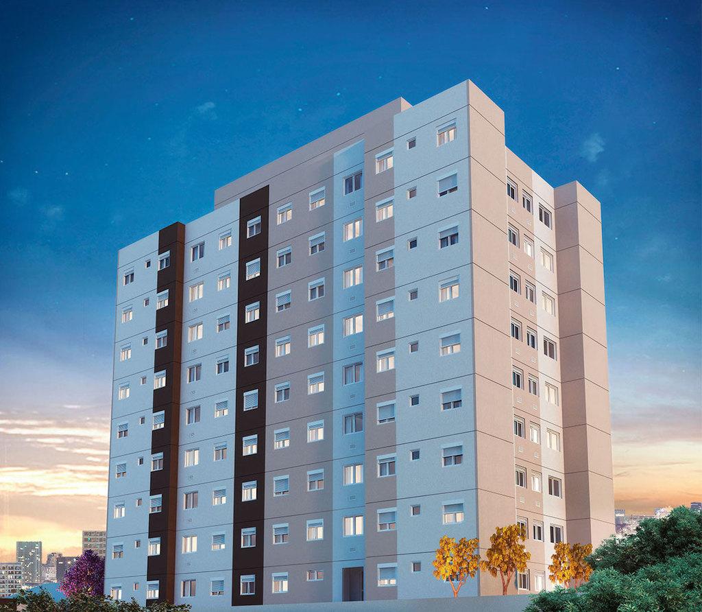 Apartamento residencial para venda, Perus, São Paulo - AP5133.