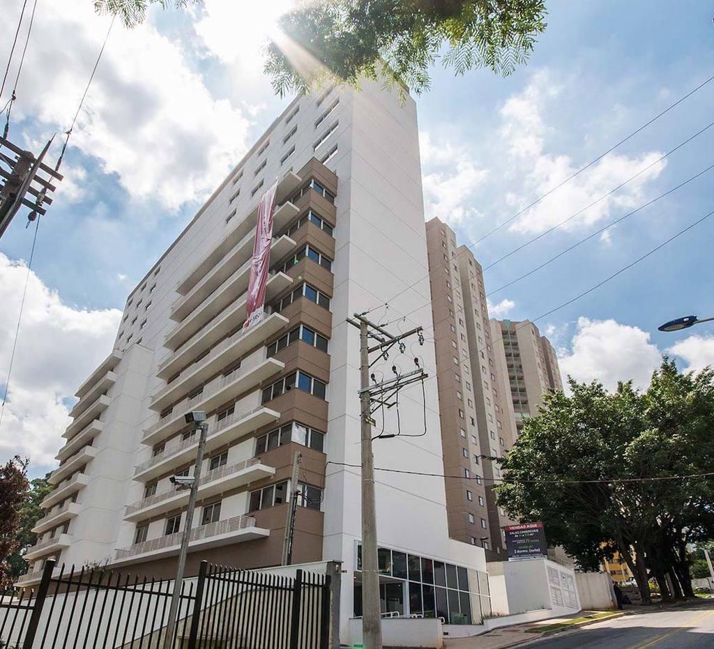Sala comercial para venda, Parque Taboão, Taboão da Serra - SA2450.