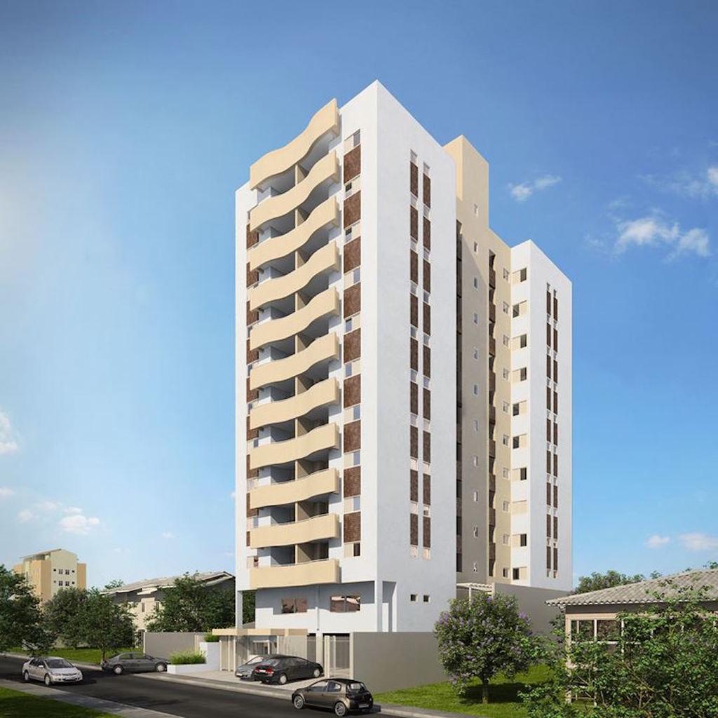 Apartamento residencial para venda, Vila Mussolini, São Bernardo do Campo - AP5873.
