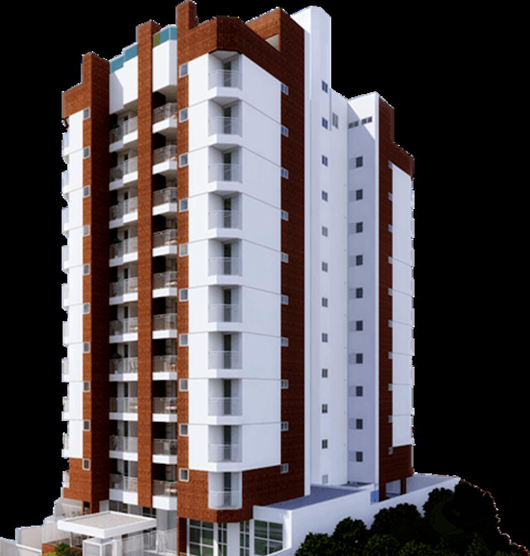 Apartamento residencial para venda, Centro, São Bernardo do Campo - AP5874.