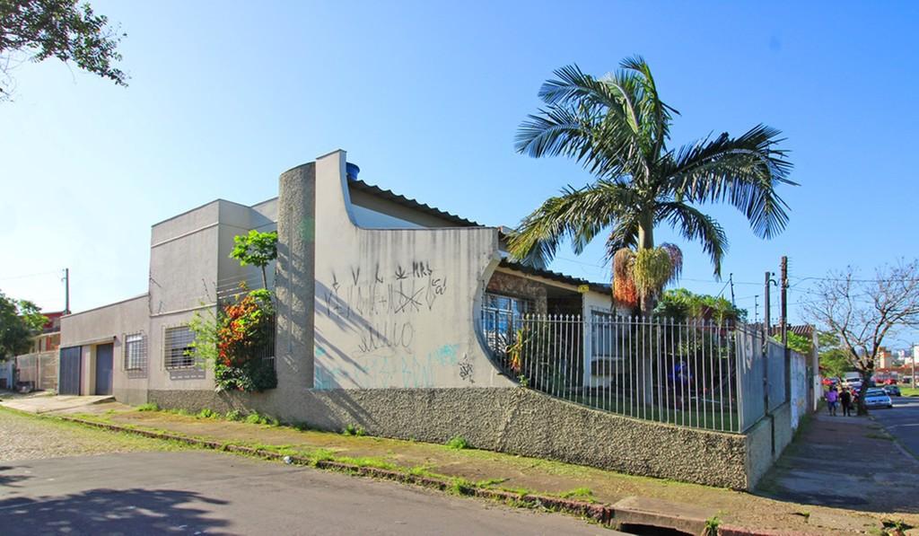 Luiz Moschetti 145 Casa