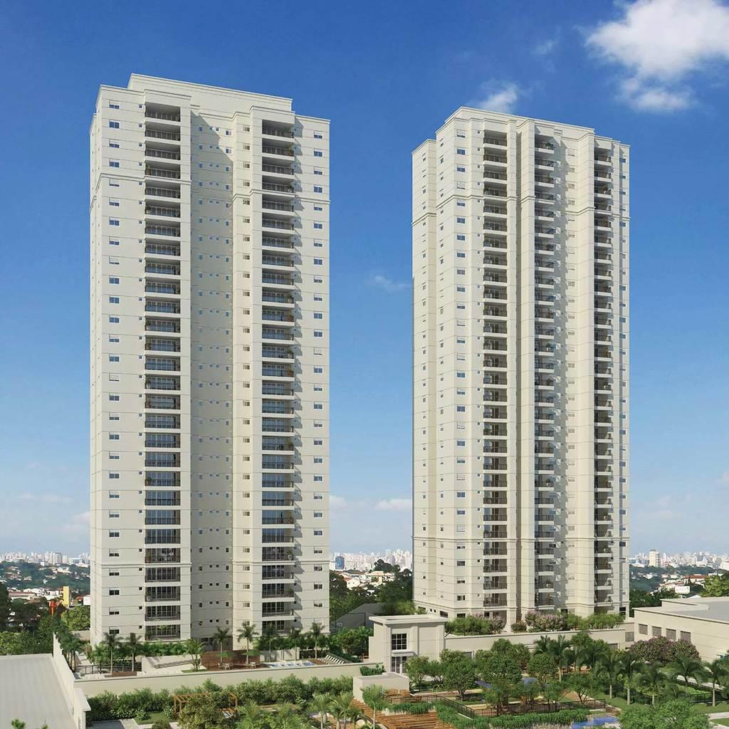 Apartamento residencial para venda, Jardim Flor da Montanha, Guarulhos - AP6634.