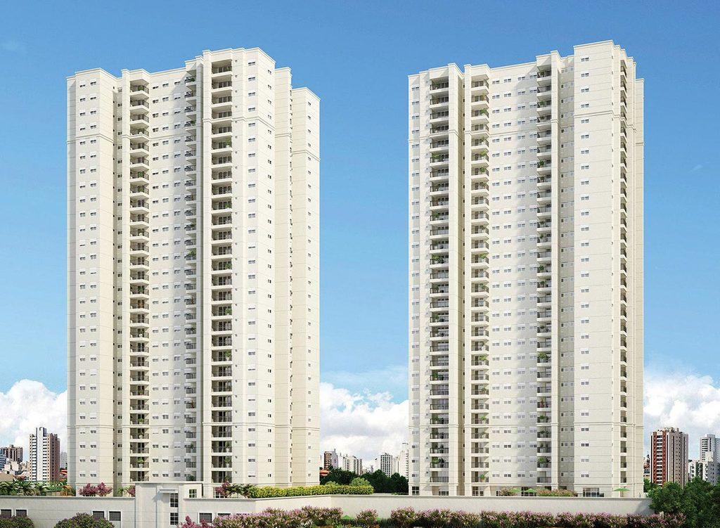 Apartamento residencial para venda, Jardim Flor da Montanha, Guarulhos - AP6641.