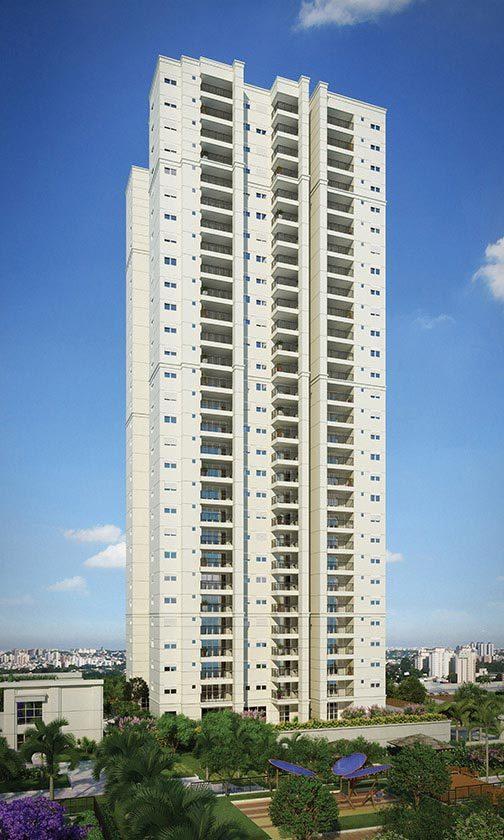 Apartamento residencial para venda, Jardim Flor da Montanha, Guarulhos - AP6646.