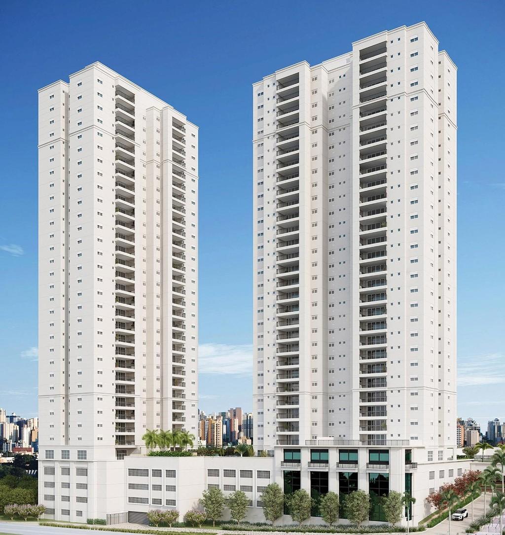 Apartamento residencial para venda, Jardim Flor da Montanha, Guarulhos - AP6651.