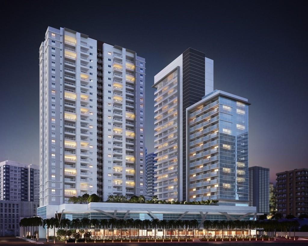 Apartamento residencial para venda, Macedo, Guarulhos - AP6486.