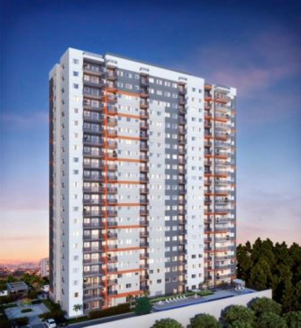 Apartamento residencial para venda, Picanco, Guarulhos - AP6546.