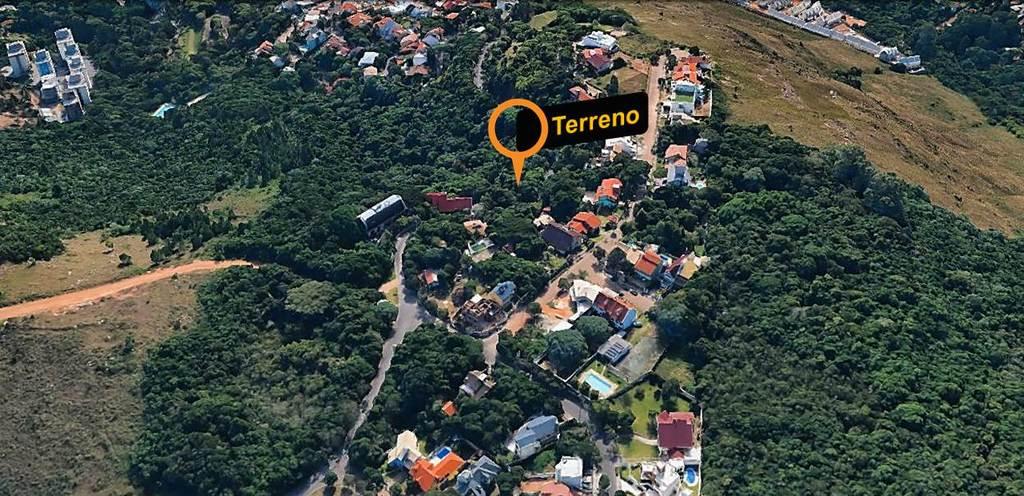 Terreno/Lote Residencial Teresópolis Porto Alegre