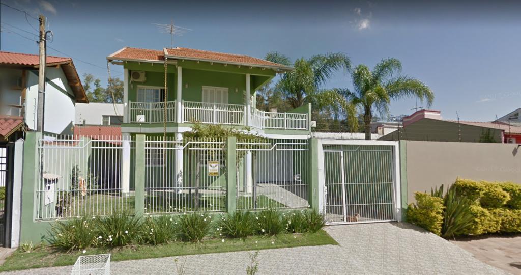 Casa residencial para venda, Marechal Rondon, Canoas - CA3707.