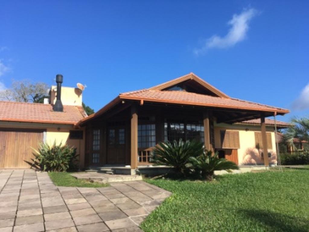 Fazenda/sítio residencial para venda, Sitio São José, Viamão - FA0004.