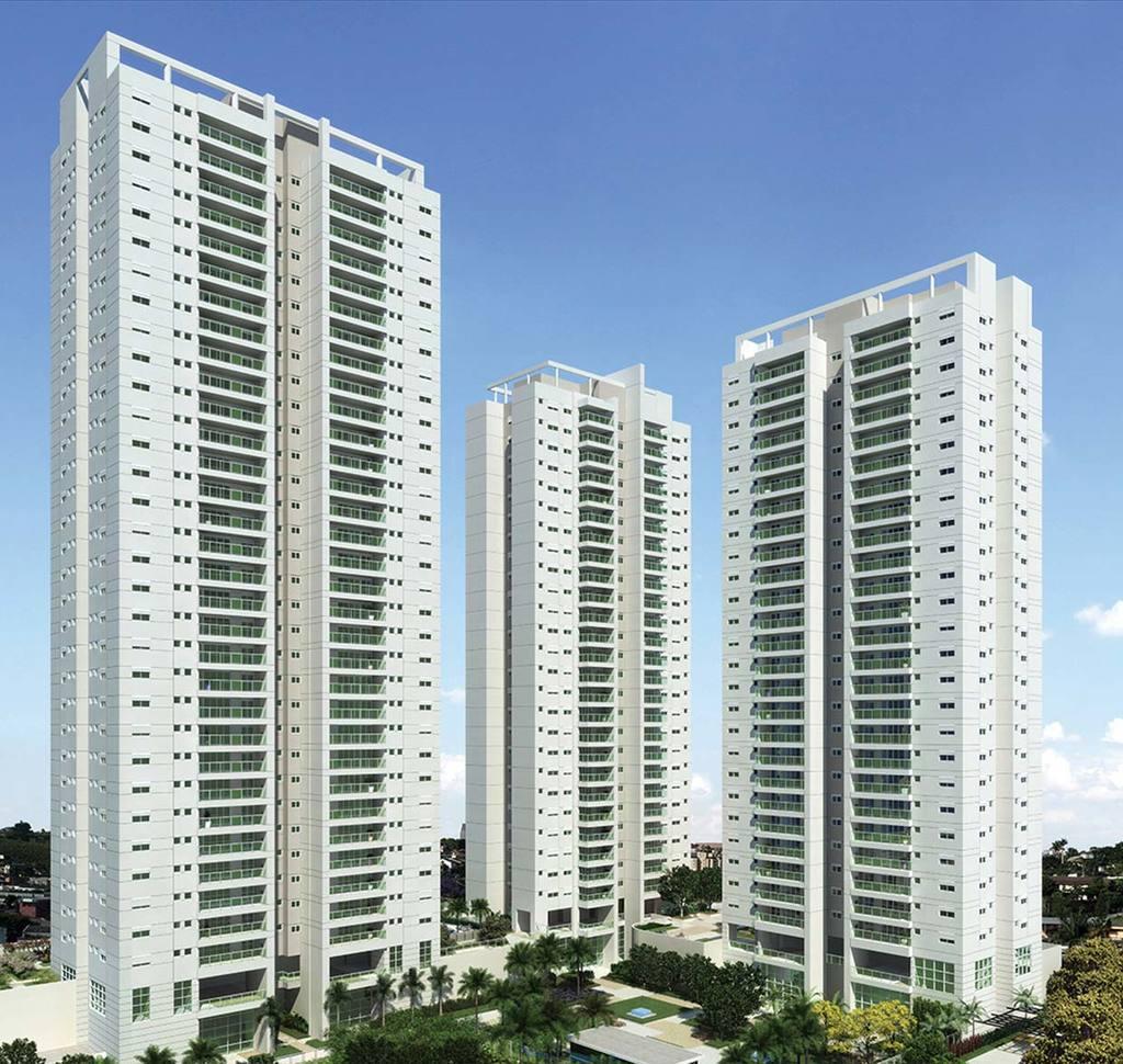 Apartamento residencial para venda, Centro, Osasco - AP6605.