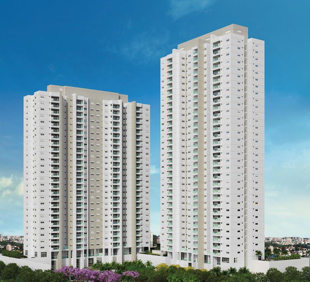 Apartamento residencial para venda, Centro, Osasco - AP6613.