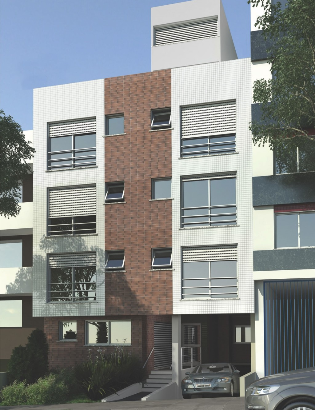 Loft residencial para venda, Bom Fim, Porto Alegre - LF9.