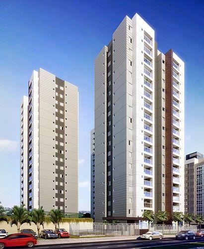 Apartamento residencial para venda, Boa Vista, São Caetano do Sul - AP6560.