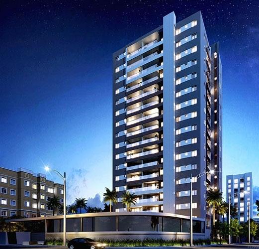Apartamento residencial para venda, Centro, São Caetano do Sul - AP6562.