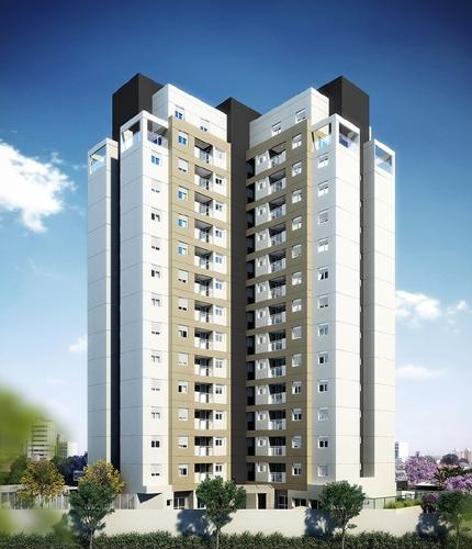 Apartamento residencial para venda, Centro, São Bernardo do Campo - AP5993.