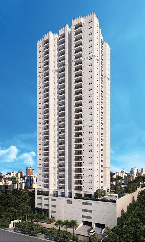 Apartamento residencial para venda, Jardim Flor da Montanha, Guarulhos - AP6656.