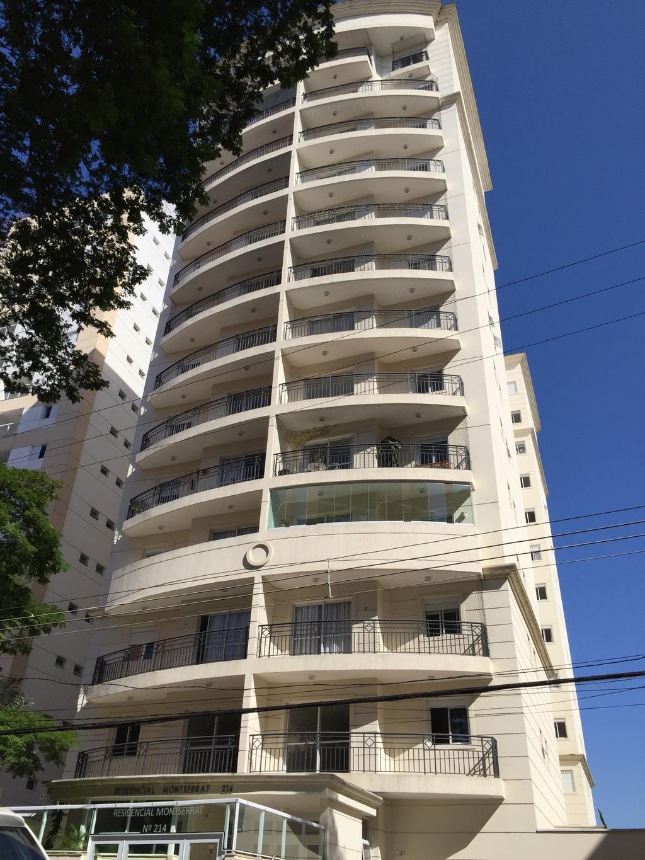 Apartamento residencial para venda, Baeta Neves, São Bernardo do Campo - AP6056.