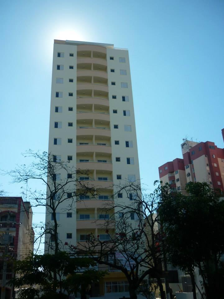 Apartamento residencial para venda, Jardim Olavo Bilac, São Bernardo do Campo - AP6057.