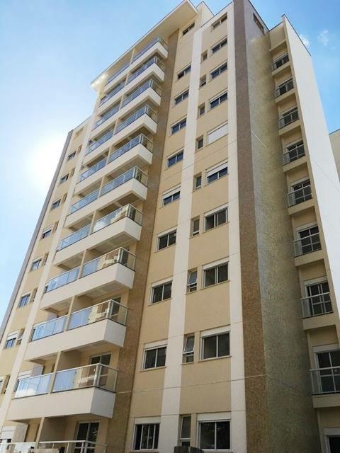 Apartamento residencial para venda, Vila Suzana, São Bernardo do Campo - AP6061.