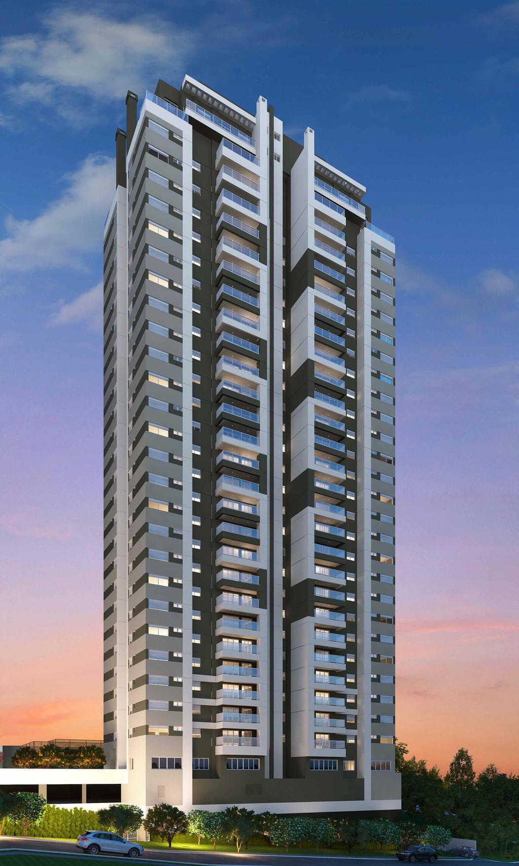 Apartamento residencial para venda, Umuarama, Osasco - AP6551.