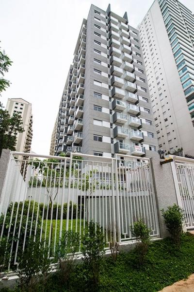 Apartamento residencial para venda, Alphaville Industrial, Barueri - AP6565.