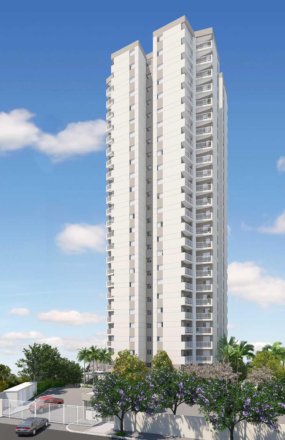 Apartamento residencial para venda, Jardim Monte Alegre, Taboão da Serra - AP6517.