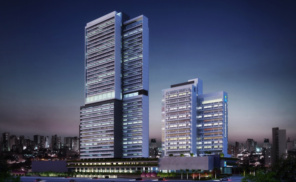 Apartamento residencial para venda, Centro, Osasco - AP6489.