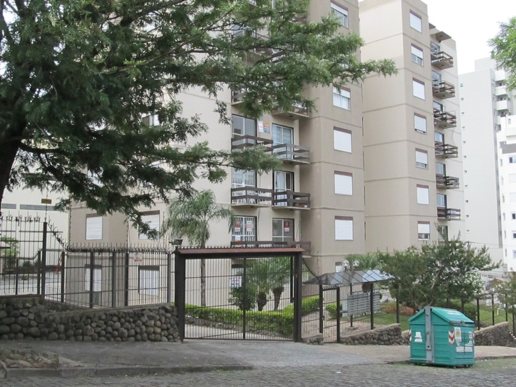 Apartamento residencial para venda, Centro São Leopoldo, Caxias do Sul - AP6314.
