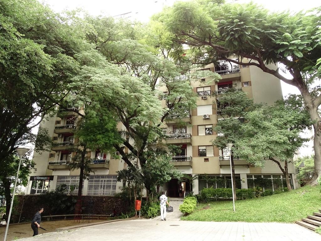 Cobertura Duplex Centro Histórico Porto Alegre