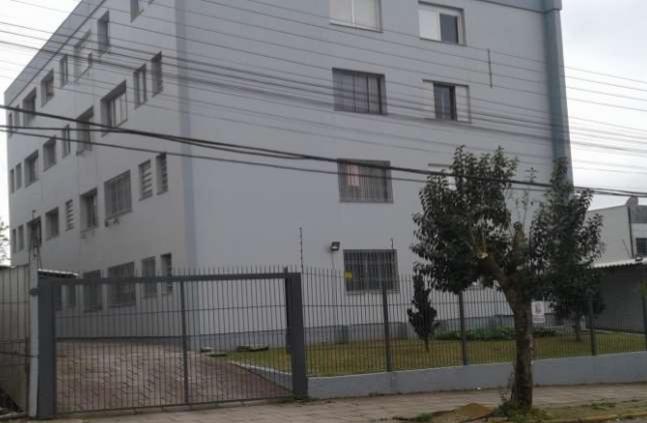 Apartamento residencial para venda, Kayser, Caxias do Sul - AP6319.