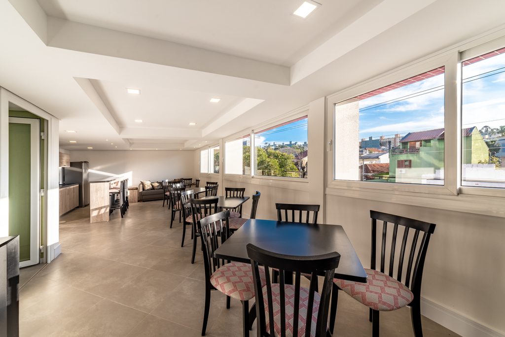 Residencial Montemartre