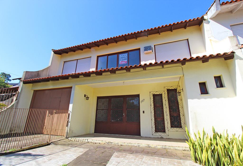 Casa residencial para venda, Dom Feliciano, Gravataí - CA3743.