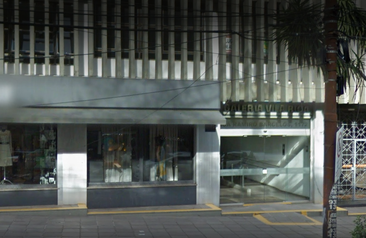 Loja comercial para venda, Rio Branco, Porto Alegre - LO0105.