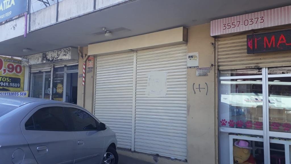 Loja comercial para venda, São Sebastião, Porto Alegre - LO0115.
