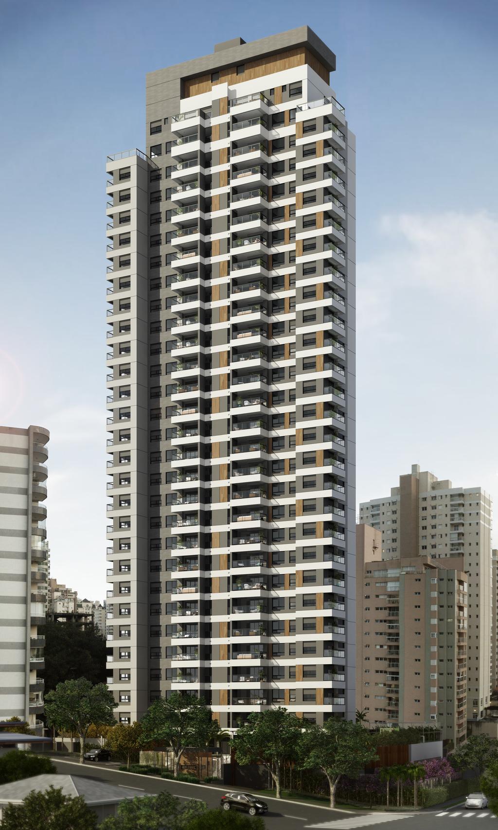 Apartamento residencial para venda, Jardim, Santo André - AP6455.