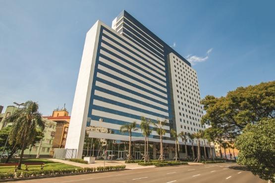 Loft residencial para venda, Cidade Baixa, Porto Alegre - LF0036.