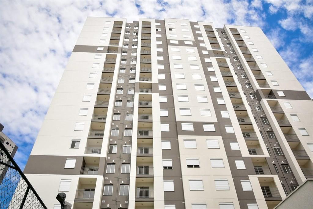 Apartamento residencial para venda, Vila Yara, Osasco - AP6693.